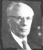 The Rev. Dr. Paulus Johannes Tillich